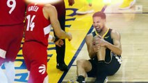 Klay Thompson Has Successful ACL Surgery