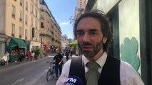 Municipales à Paris: Cédric Villani se félicite du ralliement de Mounir Mahjoubi à sa candidature