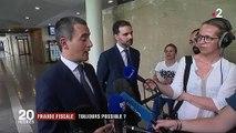 Fraude fiscale : Bercy se dote d'une nouvelle brigade d'enquêteurs