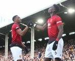 Os reforços mais caros do Manchester United