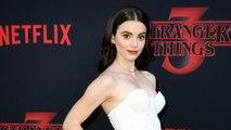'Stranger Things' Newcomer Francesca Reale 'Journaled Everything' to Avoid Spilling Season 3 Spoilers