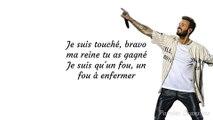 M. Pokora - Tombé (Paroles)