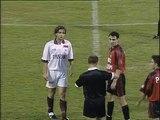 13/08/94 : SRFC-FCGB : carton rouge Iliev (71')
