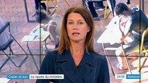 Baccalauréat : la réponse de Jean-Michel Blanquer aux enseignants grévistes