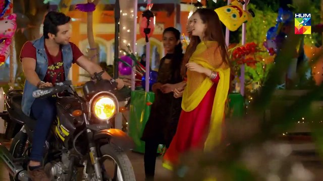 Resham Gali Ki Husna  Teaser 02   HUM TV  Drama