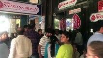 La dramática caída del rey de la comida rápida india