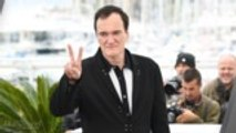 Quentin Tarantino Suggests 'Once Upon a Time in Hollywood' May Be His Final Project | THR News