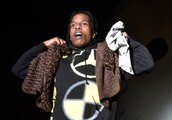 A$AP Rocky Arrested in Sweden After Street Fight