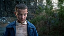 Stranger Things - Eleven and Mike's Love Story