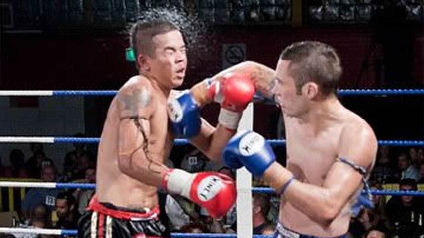 Danial Williams vs Jesse Caruna