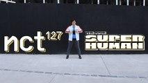 【KY】NCT 127 — SUPERHUMAN DANCE COVER