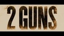 2 GUNS (2013) Trailer - SPANISH