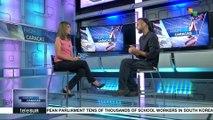 Interviews from Caracas: Jose Romero