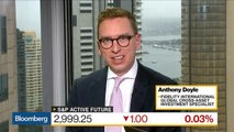 Risk On Is Back in Markets, Says Fidelity International's Doyle