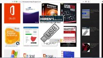 Hiren's Boot CD 10 6 - ISO - Vídeo Dailymotion