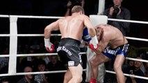 Domination Muay Thai 6 - Full Event