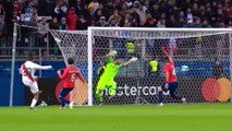 Copa America: Highlights of the match between Chile and Peru