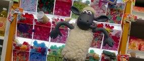 Shaun The Sheep Movie: Farmageddon - Trailer 2