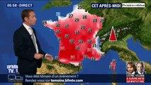 Avec un grand soleil et plus de 25°C sur toute la France, ce jeudi est une des plus belles journées de la semaine