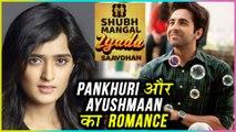 Pankhuri Awasthy To Debut In Shubh Mangal Zyada Saavdhan With Ayushmann Khurrana