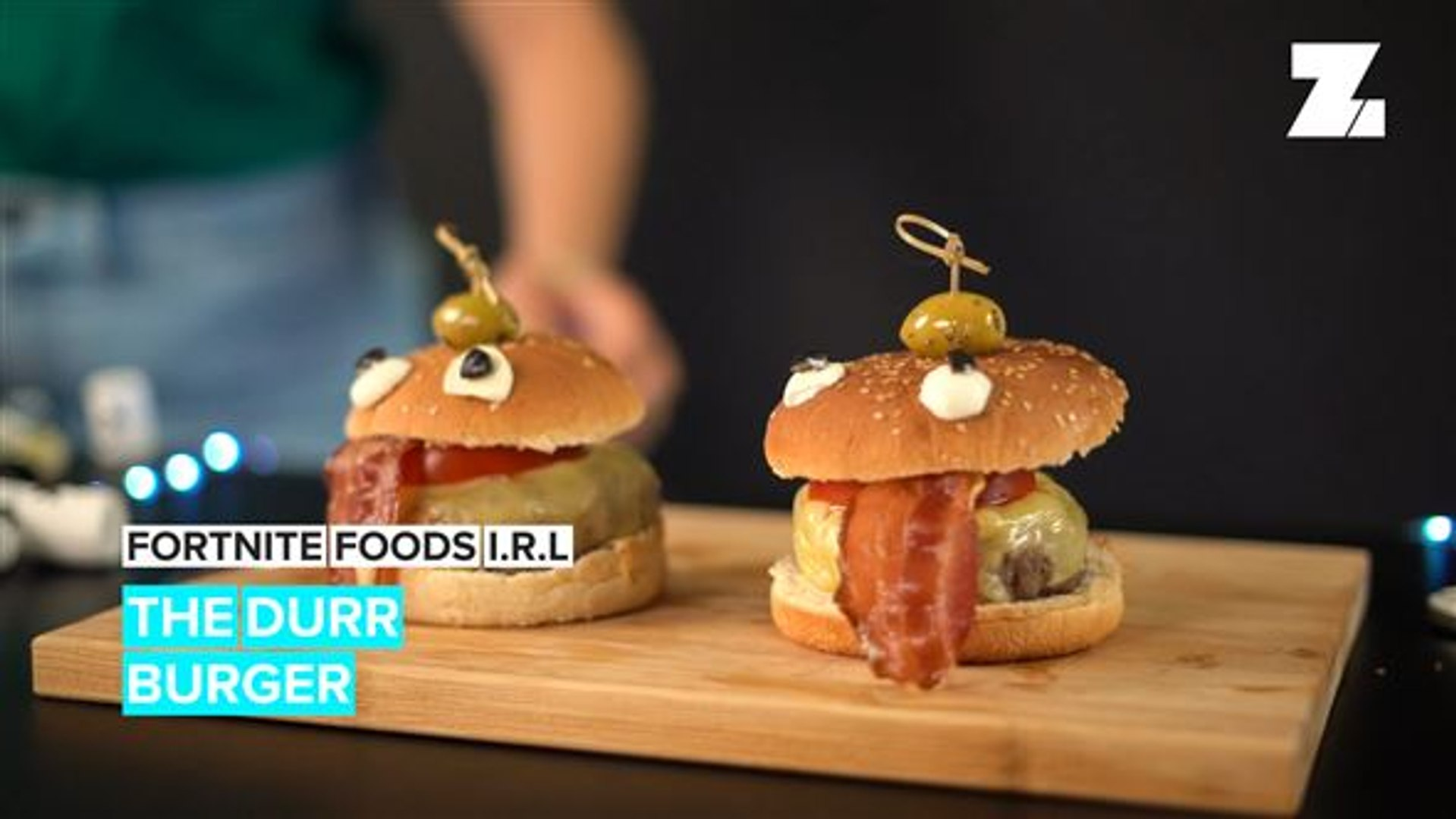 Fortnite Foods I R L The Infamous Durr Burger Video Dailymotion See more of fortnite burger a burger kingben on facebook. fortnite foods i r l the infamous