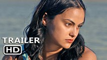 COYOTE LAKE Official Trailer (2019) Camila Mendes Movie