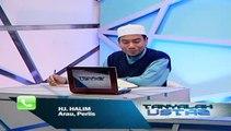 Tanyalah Ustaz (2014) | Episod 19