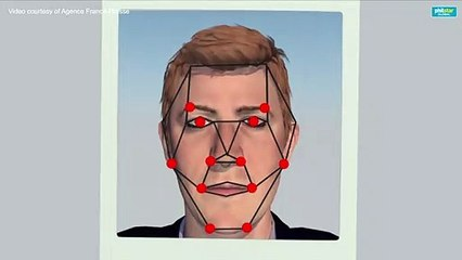 Facial recognition: what's in a face?
