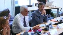 Délégation aux collectivités territoriales : Audition des Régions de France - Mercredi 3 juillet 2019