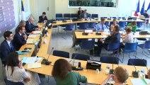 Délégation aux collectivités territoriales : Engagement et proximité, M. Sébastien Lecornu, ministre  - Mercredi 3 juillet 2019