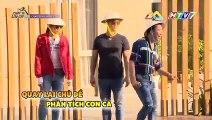 Chạy Đi Chờ Chi- Teaser tập 13- Thủy Tiên, Hải Triều, Ốc Thanh Vân là khách mời- Running Man Việt Nam