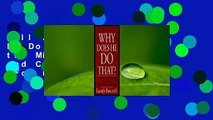 Full E-book Why Does He Do That?: Inside the Minds of Angry and Controlling Men  For Kindle