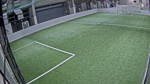07/04/2019 00:00:01 - Sofive Soccer Centers Rockville - Maracana
