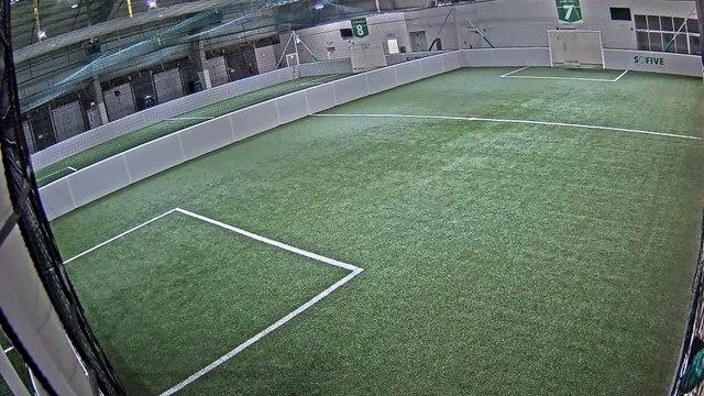 07/04/2019 00:00:01 - Sofive Soccer Centers Rockville - Camp Nou
