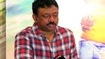 Director Ram Gopal Varma Announced GST2 Movie(Telugu)