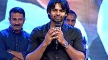 Sai Dhram Tej comments on Music Director Thaman(Telugu)