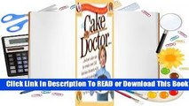 [Read] The Cake Mix Doctor  For Trial