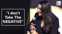Gauri Khan Speaks Up On Being A Superstar's Wife