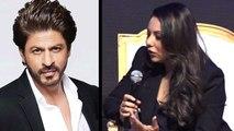 Gauri Khan Speaks About Being Superstar Shahrukh Khans Wife