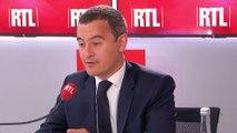 Gérald Darmanin, invité de RTL du 04 juillet 2019