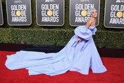 Les plus belles robes des Golden Globes