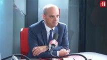 Jean-Michel Blanquer : «La question du harcèlement sera au centre du G7 éducation»