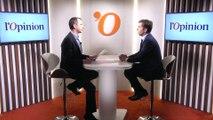 Nominations européennes: ce casting montre que Macron est «le leader politique de l'Europe!», assure Pieyre-Alexandre Anglade