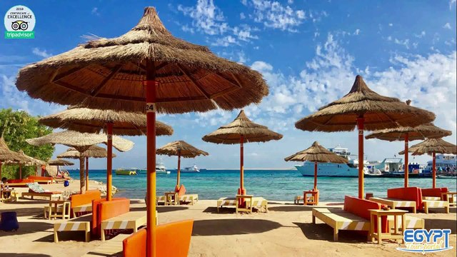 Amazing 8 Days Hurghada and Nile Cruise Vacation