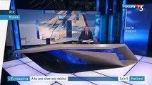Eurozapping : glyphosate interdit en Autriche ; la Russie enterre ses héros