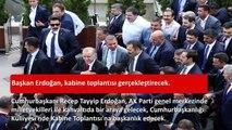 4 Temmuz Perşembe Ankara gündemi
