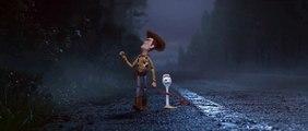 Toy Story 4 - Extrait du film - Pourquoi je dois être un jouet?