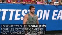 CrossFit French Throwdown : les résultats et les qualifiés pour les CrossFit Games sont connus !