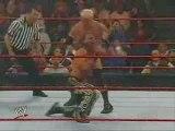 WWe Monday Night Raw 21 01 2008 part 1 Of 5