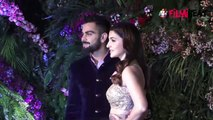 Anushka Sharma and Virat Kohli look ADORABLE in latest photos; Check Out  FilmiBeat